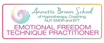 Annette Brown School - EFT EFTP