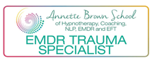 Annette Brown School - EMDR Trauma Specialist